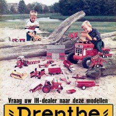 International modellen fa. Drenthe Valthermond