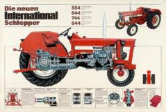 International 554-844 poster