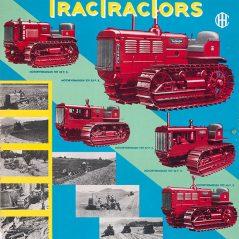 McCormick TracTracTors